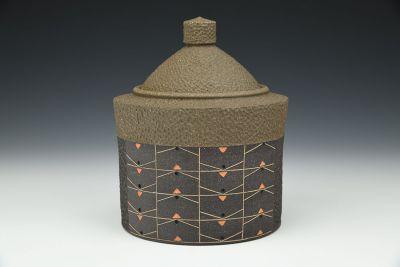Little Warrior Jar