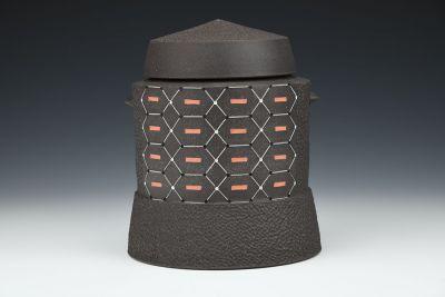 Samurai Jar