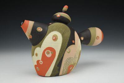 Emperor Teapot