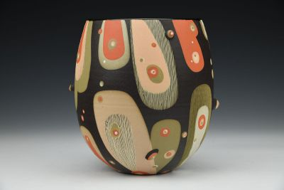 Big Bouq's Vase
