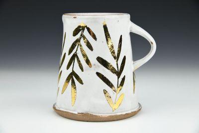 Foliage Mug #1