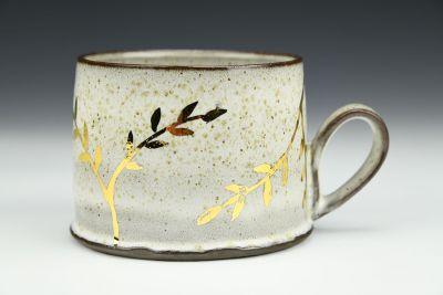 Foliage Mug #3