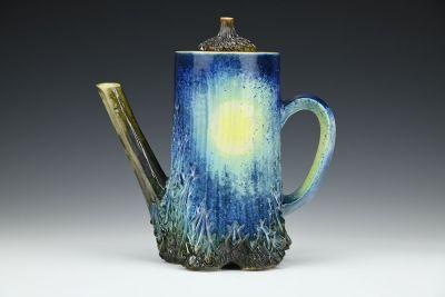 Moonshine Teapot