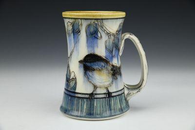 Chickadee Tall Mug