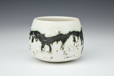 Cup with Granite #1