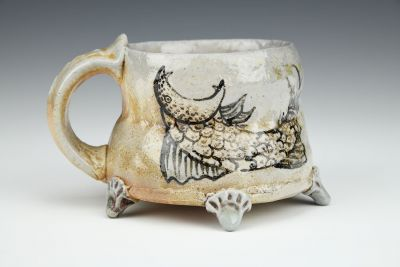 Sugary Fish Mug