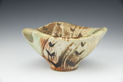 Hollow Form Candy Bowl