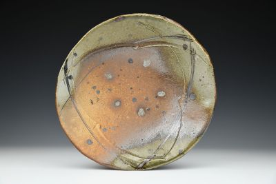 Wild Clay Platter