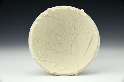 Agapanthus Bowl