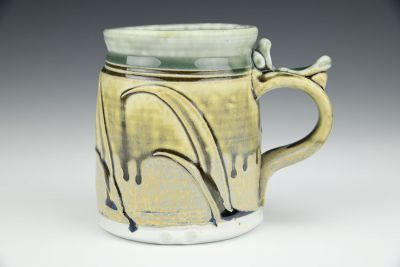 Ash Mug