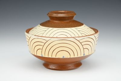 Carved Dish