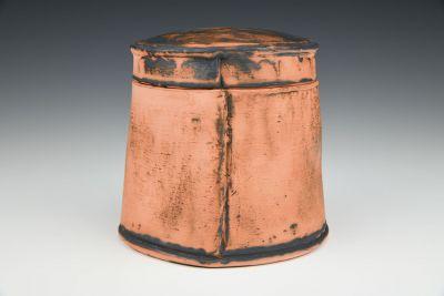 Cap Jar