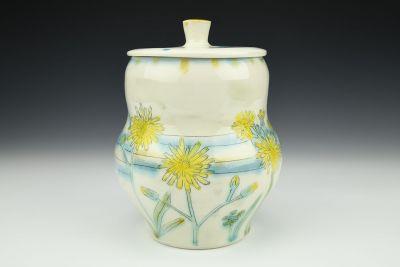 Chickweed Jar