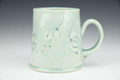 Bermuda Petals Mug