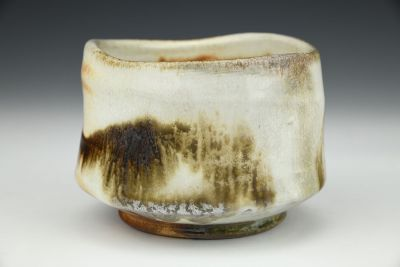 T-Bowl with Trapped Silver