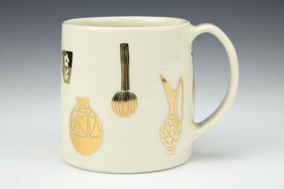 Pots Galore Mug