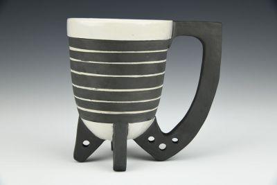 Black Rocket Cup