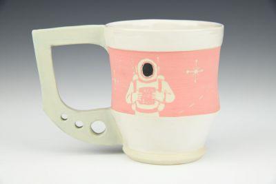 Moon or Bust Mug
