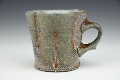 Eight Point Mug