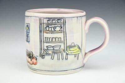 Studio Mug