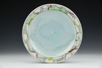 Dogwood Dinner Plate