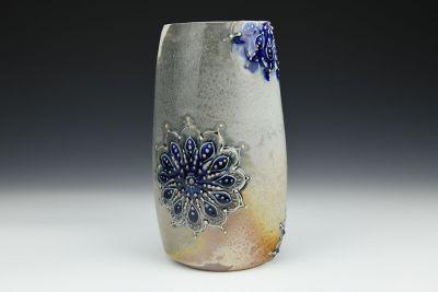 Flower Burst Vase