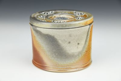 French Butter Jar