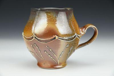 Four Cornered Prairie Mug