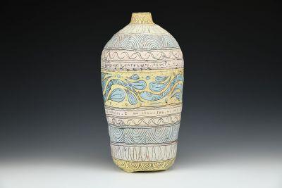 Changes Vase