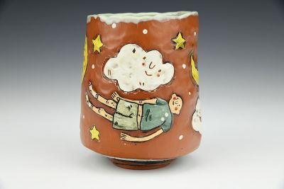 A Dream Illustrated Cup