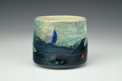 Into the Storm Cup