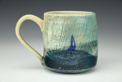 Coming Out of the Storm Cup