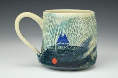 The Storm Mug