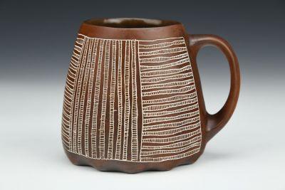 Bars Mug