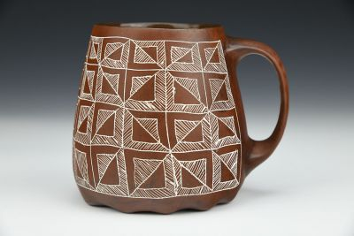 Betty's Delight Mug