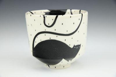 Black Cat Cup