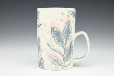 Rubber Tree Mug