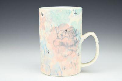Overprint Mug