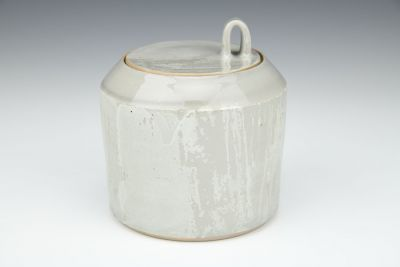 Concrete Jar