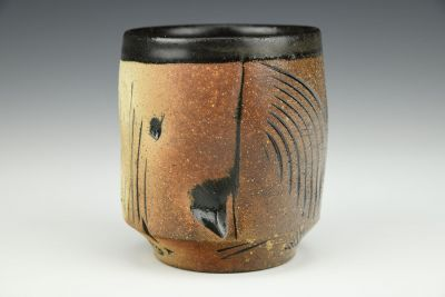 Scratchy Woodfired Cup