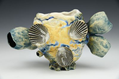 Low Tide Barnacle Cup