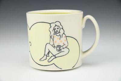Favorite Mug Mug