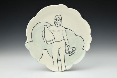 Feisty Plate
