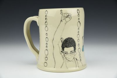I Matter Mug