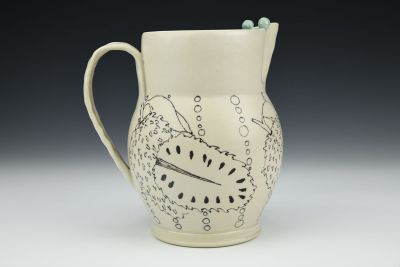 Guanabana Pitcher