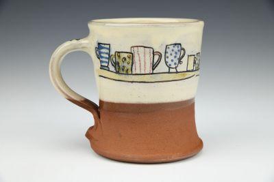 Mug Collector's Mug
