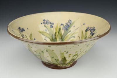 Bluebell Bowl