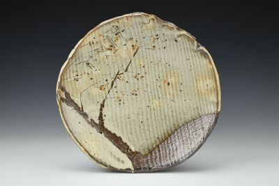 Small Round Plate