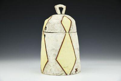 Windsor Tie Jar