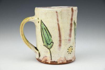 Okra Mug